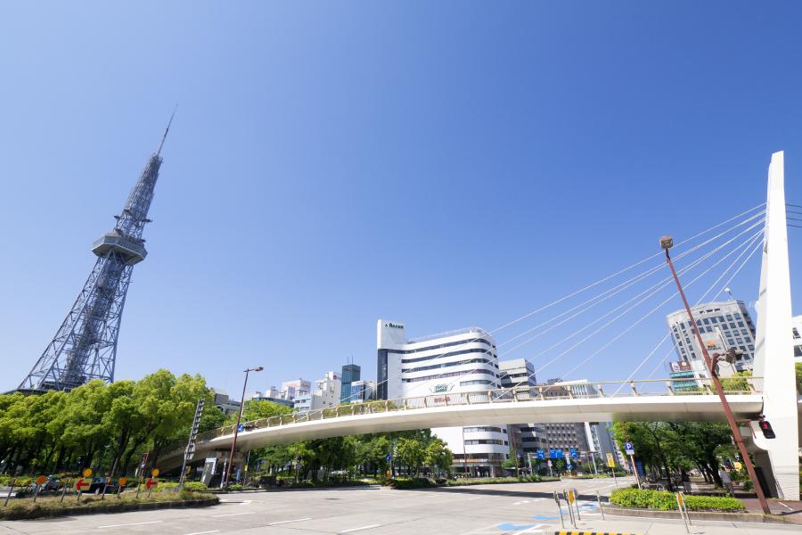 丸の内・久屋大通・泉エリア写真