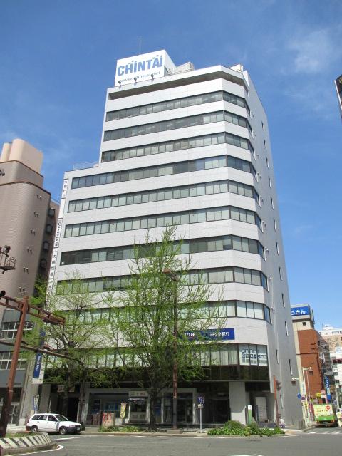 名駅4 大橋ビル 外観
