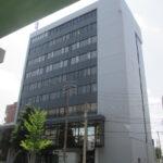 【第五富士ビル】3階8.57坪 中区千代田4丁目、山王通沿い角地の採光良好ビル