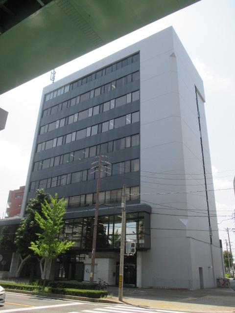 千代田4 第五富士ビル 外観