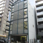 【日新錦ビル】1階48.72坪 中区錦1丁目、前面に駐車可能な1フロア1テナントビル