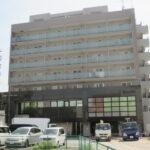 【AMBER HOUSE JINGU】2階18.90坪 熱田区三本松町、駅近美観ビル