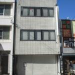 【東海CSビル】地下1階~3階55.60坪 中区錦1丁目、平置き駐車場3台付1棟貸事務所