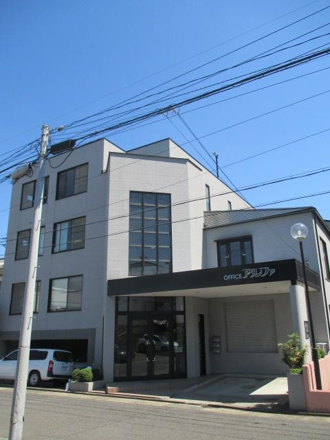 川名本町1 オフィスアルファ 外観