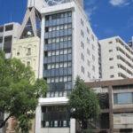 【大須ステーションプラザ】4階16.45坪 中区大須2丁目、伏見通沿いの駅近お値打ちビル