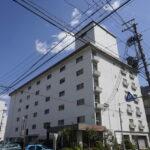 【杉江レジデンス】1階13.91坪 中区富士見町、全面駐車場付、1階路面物件