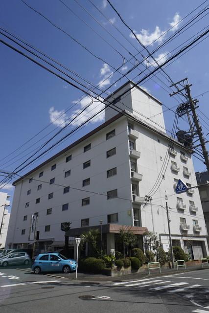 富士見町 杉江レジデンス 外観
