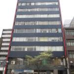 【みその大林ビル】3階14.88坪 中区栄1丁目、三蔵通沿いエントランスリニューアル済みビル