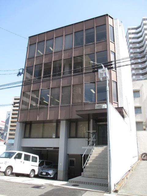 千代田5 コスモスビル 外観