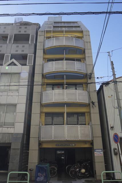 千代田4 ラディアント鶴舞 外観