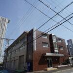 【トキワビル】3階10.60坪 熱田区中田町、平面駐車場のあるオフィスビル