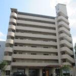 【ヒルトップハウス】1階16.39坪 東区泉2丁目、専用庭付1階の駅近事務所