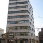 横田1 フジ神宮ビル 外観
