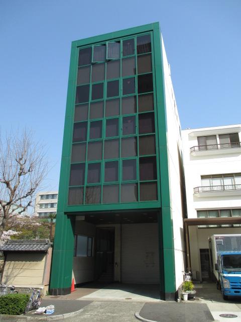 飯田町 エイテックイヅミ 外観