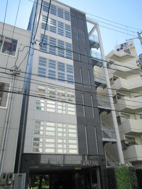 千代田 ISOビル 外観