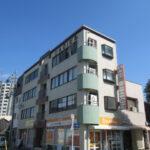 【AOIビル】2階11.83坪 西区花の木1丁目、大通沿い採光良好お値打ちビル