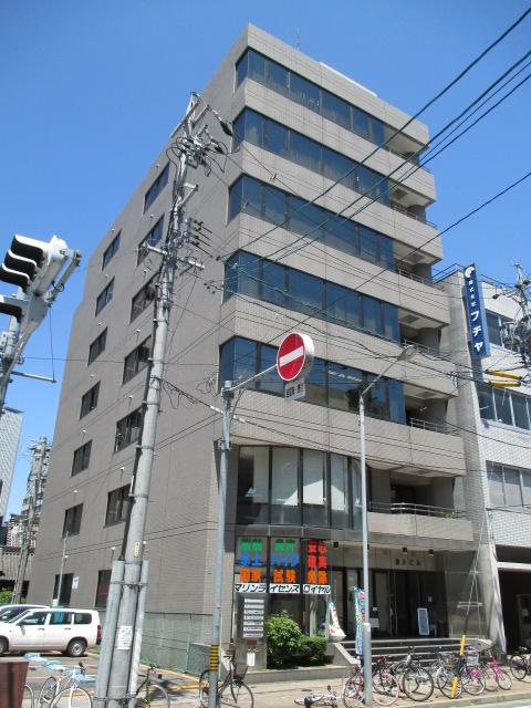 名駅5 船入ビル 外観