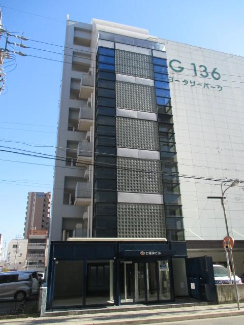 名駅南1 七福神ビル 外観