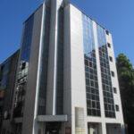 【サカエスカイビル】5階37.33坪 中区栄1丁目、閑静な立地の角地・採光良好ビル
