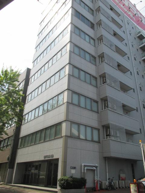 名駅南3 名駅ユタカビル 外観