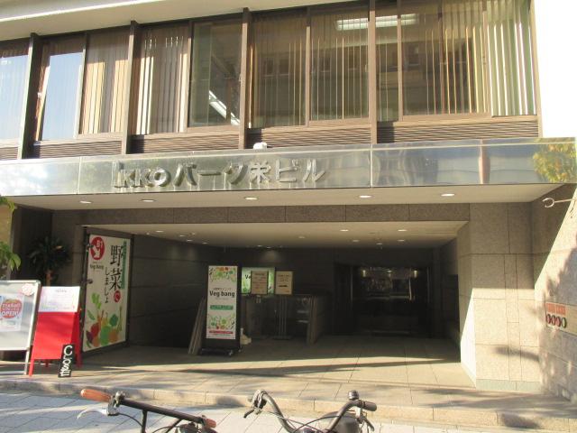 東桜1 IKKOパーク栄ビル エントランス
