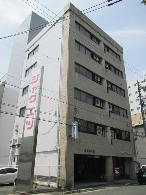 千代田5 ST PLAZA TSURUMAI 東館 外観