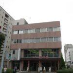 【海運ビル】3階25.00坪 港区入船2丁目、名古屋港駅すぐの角地採光良好ビル