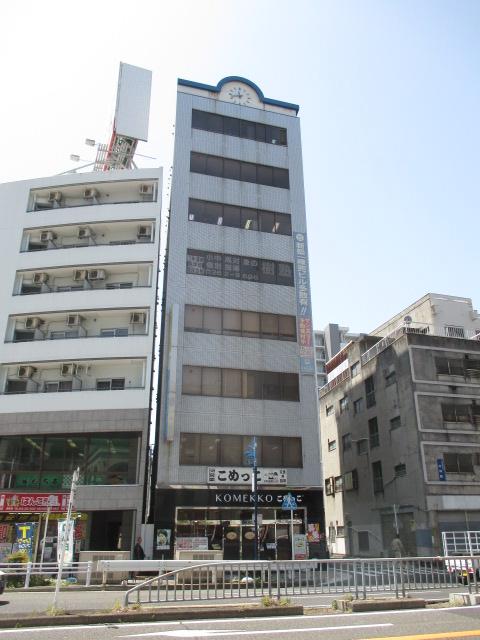 新栄3 セントラル千種ビル 外観