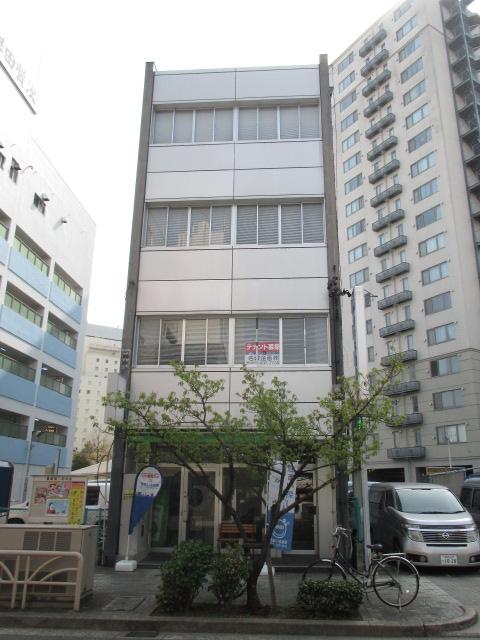 東桜1 板倉屋ビル 外観