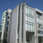 【エフジー若宮ビル】4階37.48坪 中区栄3丁目、デザイン性の高いオートロック付1フロア1テナントビル