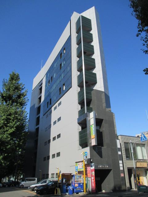 栄2 白川タワービル 外観