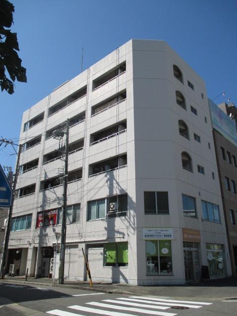 東桜2 ナゴヤビル 外観