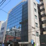 【第一住建上前津ビル】3階26.92坪 中区上前津2丁目、共用部リニューアル済み採光良好ビル