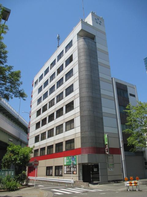 名駅南3 ASビル 外観