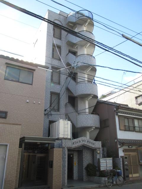 竹橋町 オフィス・ワン・タケハシ 外観