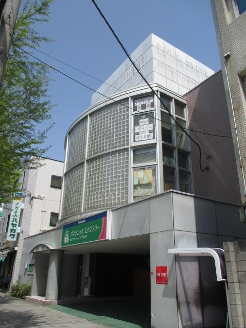 桜本町 サクラ印刷 外観