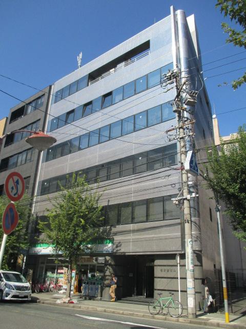 名駅3 名駅桜ビル 外観
