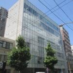 【グランスクエア新栄】6階97.17坪 中区新栄2丁目、築浅ガラス張りのハイグレードビル