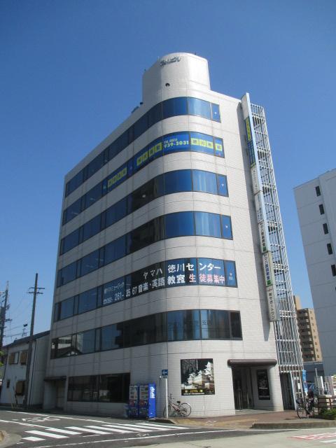徳川1 徳川ビル 外観