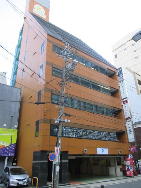 名駅3 TOMIビル 外観