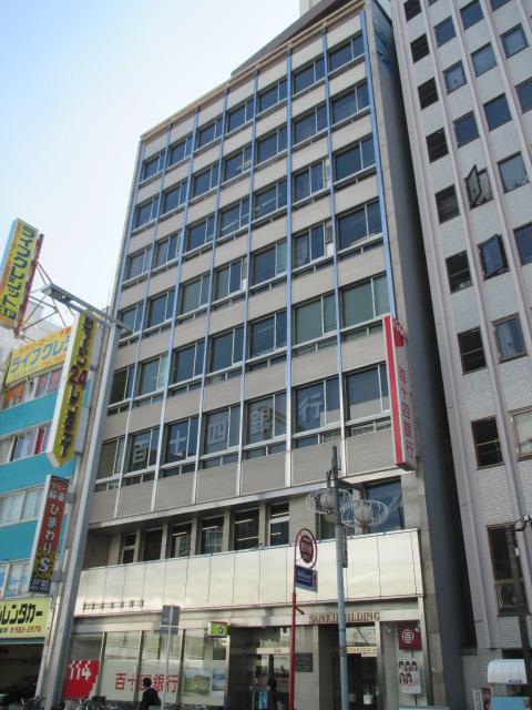 名駅4 三喜ビル 外観