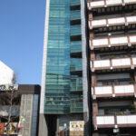 【守隨ビル】7階32.63坪 中区金山2丁目、大津通沿い金山駅すぐの美観1フロア1テナントビル
