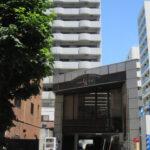 【丸の内USビル】8階12.03坪(1K) 中区丸の内3丁目、SOHO利用可能マンション