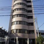 【TAKビル】4階28.65坪 名東区本郷3丁目、南向き採光良好な1フロア1テナントオフィスビル