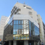 【しらさぎビル】6階8.16坪 中村区椿町、名古屋駅徒歩3分の好立地スモールオフィス