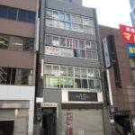 【名駅前東海ビル】2階10.00坪 中村区名駅4丁目、賃料お値打ちスモールオフィスビル