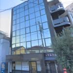 【米商ビル】1階22.27坪 中区新栄2丁目、保証金0円の初期費用お値打ち1階路面物件
