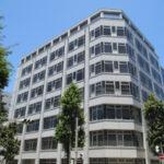 【J・伊藤ビル】2階55.22坪 中区錦1丁目、東南角地にある採光良好大型ビル