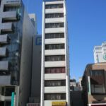 【セントラル錦ビル】10階12.50坪 中区錦3丁目、大津通沿い店舗可能ビル