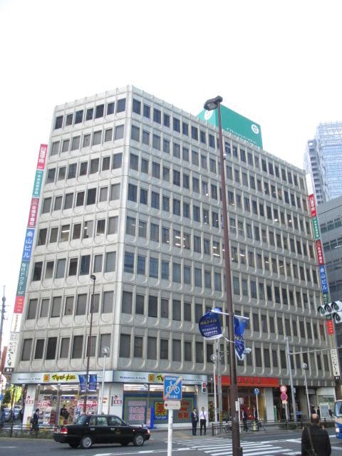 名駅2 桑山ビル 外観